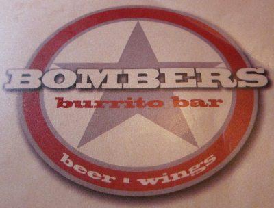 Bombers burritos coupons