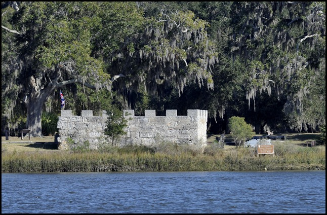 BF To Fort Frederica GA 045