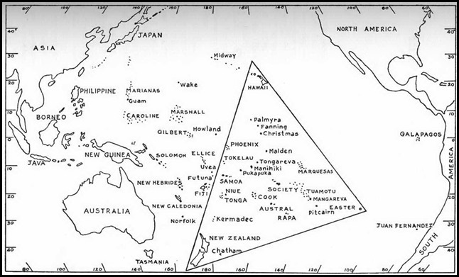Polynesia-Triangle-Map-View