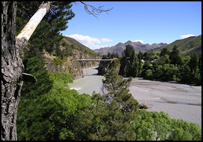 Waiau Ferry Bridge