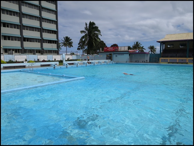 Beez neez suva pool - Olympic swimming pool opening hours ...