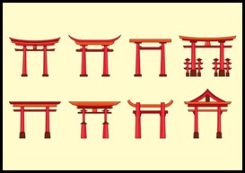 torii-vector-icons