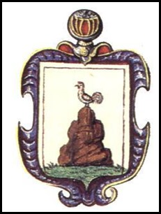 Galle coat of arms