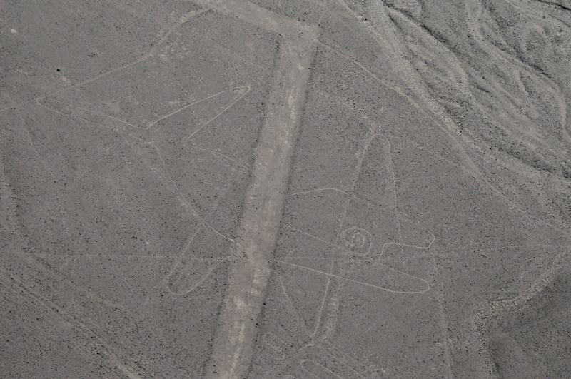 ethnography on the nazca lines Nazca lines in peru are one of the most awe-inspiring, remarkable, and yet puzzling archaeological areas in the world read on to learn more about the famous nazca lines, including their history, significance and how to visit them for yourself.