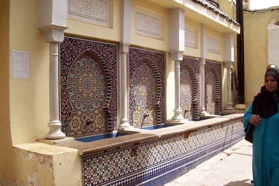 Bondi Tram Morocco Part 1 Rabat