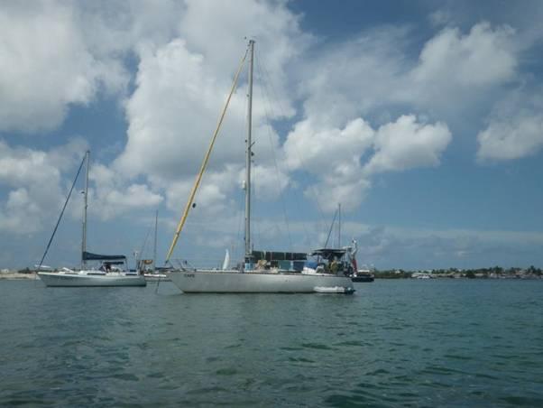 Escape On Cape Blog Update Caribbean Winter 2013 Part 2