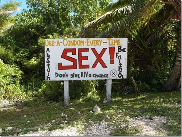 Dawnbreaker Exploring Niue