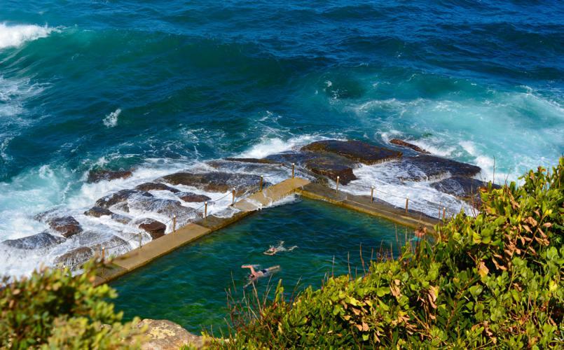 Lochmarin Broken Bay
