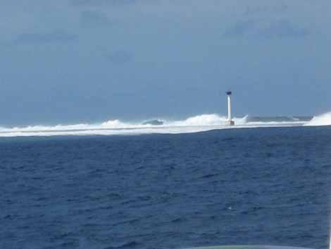 Bora Bora Fiji Paradise Or Bust